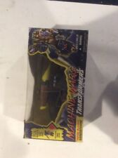 Transformers Machine Wars SANDSTORM New Hasbro  Factory Sealed