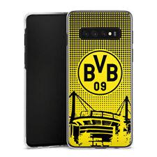 Samsung Galaxy S10 Handyhülle Case Hülle - BVB Dots