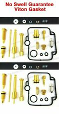 Deluxe Carburetor Repair Rebuild Kit  BST 33 carburetors  F650