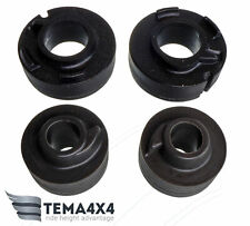 Complete Lift kit 30mm for Audi Q5, A4, A5, A6, A7