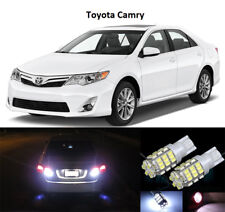 Premium LED Reverse Backup Light Bulbs for 2012 - 2018 Toyota Camry T15 42SMD