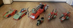 Transformers Combiner Wars 2016 Autobot VICTORION team set complete