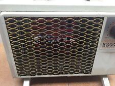 Manning Bowman Instant Heat model 325220A 1320 watt Heater