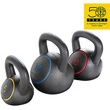 Kettlebell Kit Gold's Gym  Body Workout Series Workout Fitness Exercise Set
