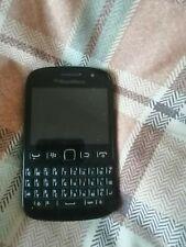 BlackBerry 9720-Desbloqueado-Negro-Teléfono móvil