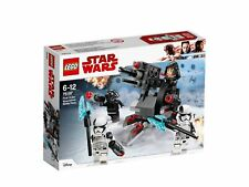 LEGO StarWars First Order Specialists Battle Pack 75197