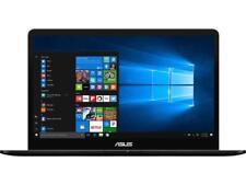 ASUS ZenBook UX550VE-XH71 15.6-inch NanoEdge Full HD GTX 1050 Ti i7-7700HQ 16GB