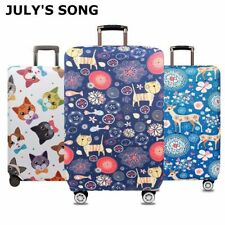 """Luggage Protective Cover Trolley Suitcase Trunk Sleeve Dust Bag Travel 18-32"""""""