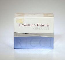 NINA RICCI LOVE IN PARIS EAU DE PARFUM 50 ML SPRAY