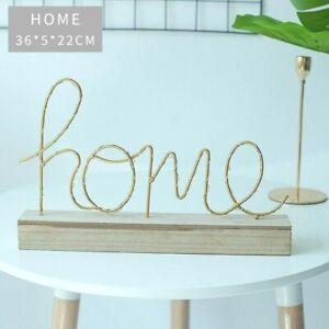 3D LED Light Night Love Home Lamp Bedroom Table Desk Home Office Decor Art Craft