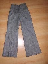 Pantalon Firetrap gris Taille 35 à - 54%
