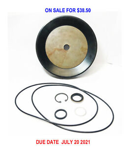 Bead breaker Cylinder Seal Kit for Coats 5060AX EX 70X A E Tire Changer machine