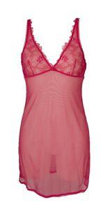 Baby doll petticoat breast shape lace woman underwear EMPORIO ARMANI article 163