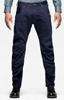 G-Star Raw 1108 3D Tapered Colored Jeans Blue  W30 L32 *REF54-8