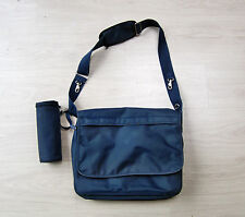 Wickeltasche, Wickelkoffer von allerhand Iso Flaschenbehälte, Wickelunterlage