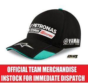Petronas Yamaha Factory Racing MotoGP Official Team Baseball Cap - M1 Rossi T2