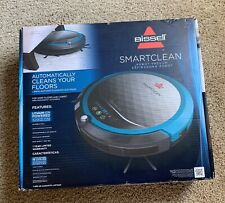 Bissell Smart Clean Brand New Robot Vacuum Multi Surface Nib Sealed Home Clean