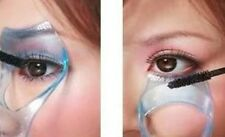 1pc New Lash Eyebrow Comb Cosmetic Tool 3 in 1 Mascara Eyelash Brush Curler Hot