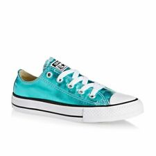 Converse Chuck Taylor All-Star Oxford Fresh Cyan/Black/White (GS)