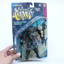 SPAWN BLITZ TOTAL CHAOS Series 2 McFarlane Toys Ultra Action Figures 1997