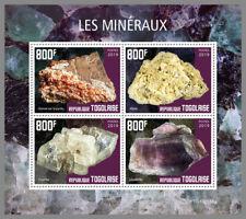 TOGO 2019 ** Mineralien Natur Minerals #03-555a B