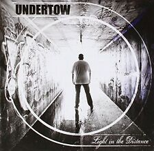 Undertow - Light In The Distance [New CD] Australia - Import