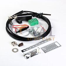 7inch mechanical Hood Lock & Ignition Immobilizer cut-off HL-7
