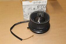 Calentador Motor Del Ventilador VW Golf Mk3/Vento sin aire con RHD 1H2819021 Nuevo Original Vw