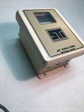Sensor Technology Ph Analyzer 9252