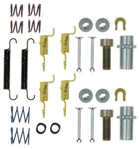 Parking Brake Hardware Kit  Raybestos  H17456