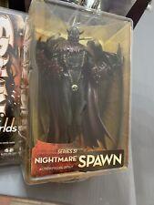 Nightmare Spawn Spawn Other Worlds Series 31 McFarlane MIP