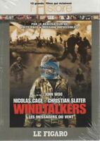 Collection Le Figaro DVD Windtalkers