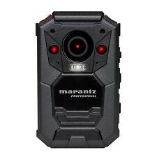 Marantz pmd-901v | vídeo HD + GPS móviles grabador para personal de seguridad ip67