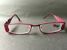 Youpi! Y005 Glasses Frames Lunettes Occhiali Brille You's KIDS The Netherlands