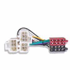 ISO Radio Arnés De estéreo// Adaptador/conector de cableado para Nissan 200 SX > 2000