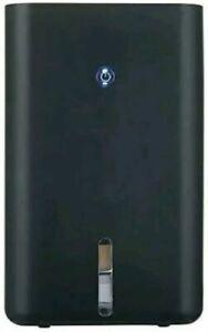 MAGIC CHEF MC4PDH 3.2 Pint Mini Dehumidifier Black