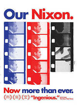 Our Nixon - Now More Than Ever. Over an Hour of Bonus Features!!!