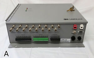 Lanex RVC 1025A Commercial DVR Digital Video Recorder 16 Channel Security
