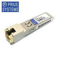 Cisco GLC-T Compatible 1000BASE-T SFP Copper RJ-45 100m Transceiver Module