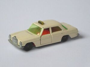 Siku V244-3 Taxi Mercedes 250/8