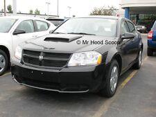 2008-2014 Hood Scoop for Dodge Avenger By MRHoodScoop UNPAINTED HS005