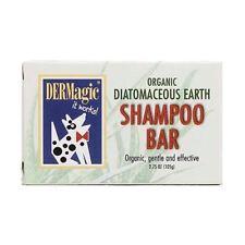 DOG SHAMPOO MENDOTA FLEA BAR WITH DIATOMACEOUS EARTH ORGANIC DERMAGIC 3.5 oz