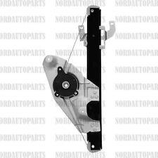 Mécanisme de lève-vitre arrière droit ARD pour Audi A6 = 4B0839462 4B0839462B