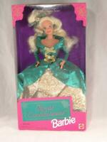 Barbie Doll Royal Enchantment Limited Edition Evening Elegance Series 1995