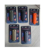 THYRM CellVault Cell XL Large Battery / Survival Kit Carrier Vault -Colors Below