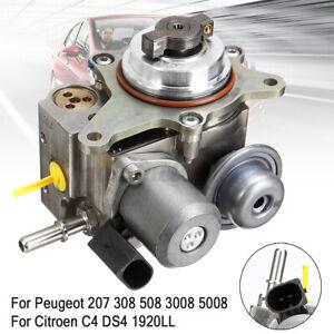 High Pressure Fuel Pump For Citroen C4 DS4 Peugeot 308 508 1.6 1920LL 9819938480