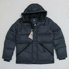 Abercrombie & Fitch Men Ultra Puffer outerwear jacket size Medium new with tags