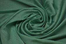 Telas y tejidos de tela por metros de poliamida para costura y mercería