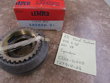 NOS 1963 Ford 3-Speed Synchro - 221 V8 - 221 6 Cyl #1AT91H-2.5