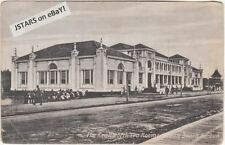 1910s DURBAN, SOUTH AFRICA KENILWORTH TEA ROOM POSTCARD